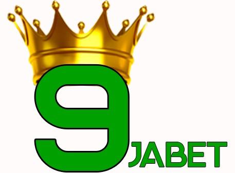9jabetking Logo