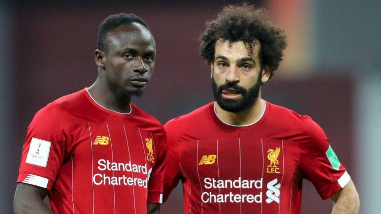 Liverpool's Mane has been better than Salah in last three seasons - NICO