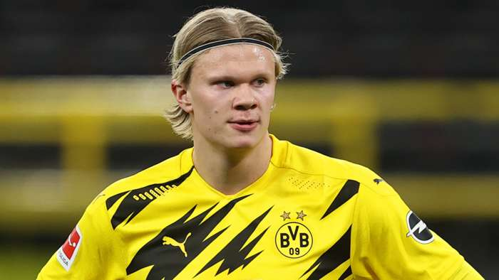 Erling Haaland Almost A Barcelona Player... Says - Father & Agent.